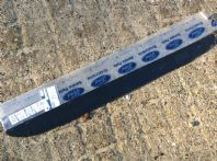 Ford Escort MK6/7 New Genuine Ford front bumper cover